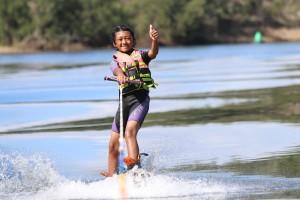 Kinds Water Ski